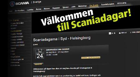 scaniadagar2014
