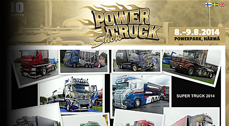 infor-powertruckshow2014